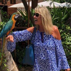 Cindy Lou Who Posh Ambassador.
